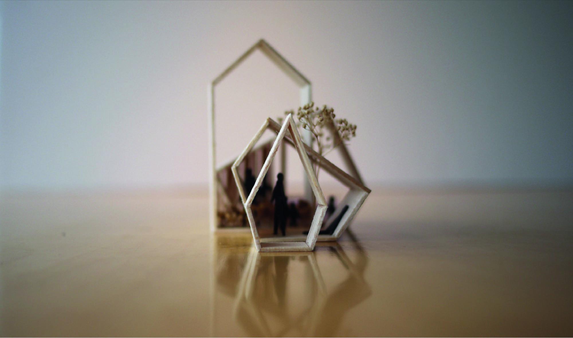 Jardins M - maquette 2